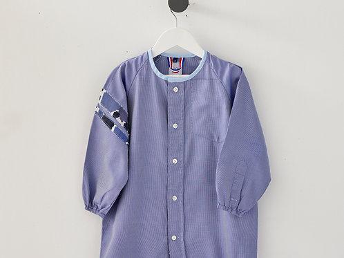 La blouse Twistée - Noémie