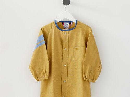 La blouse Twistée - Amine