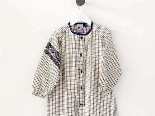 La blouse Twistée - Yanis