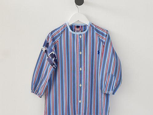 La blouse Twistée - Julien