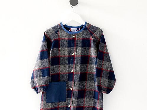 La blouse Classique - Paul