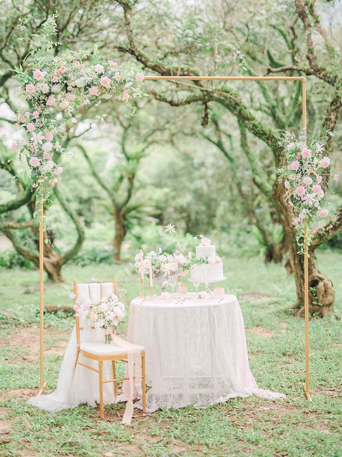 Intimate Garden Set