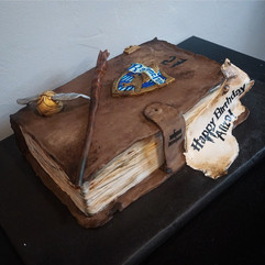 Harry Potter Spell Book Cake.jpeg