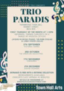 Trowbridge Town Hall Autumn 2019 flyer.p