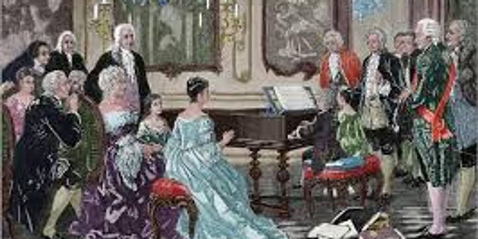 The Classical & Romantic Trio at Midsomer Norton Town Hall