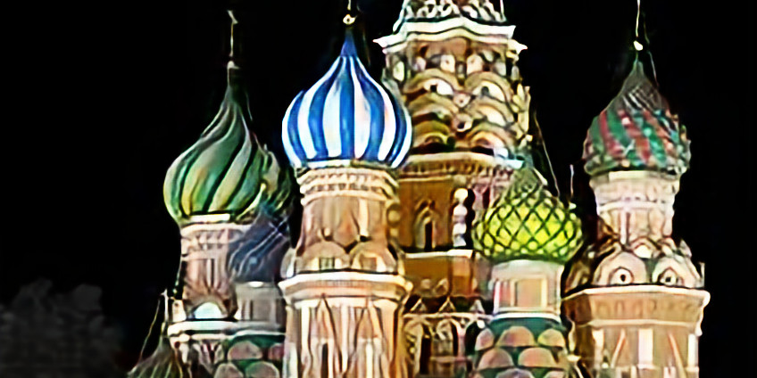 Russian Masters at Midsomer Norton Town Hall