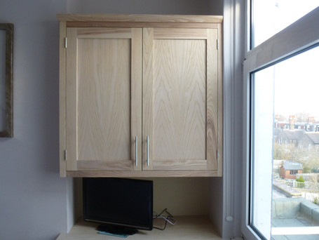Ash bedroom suite