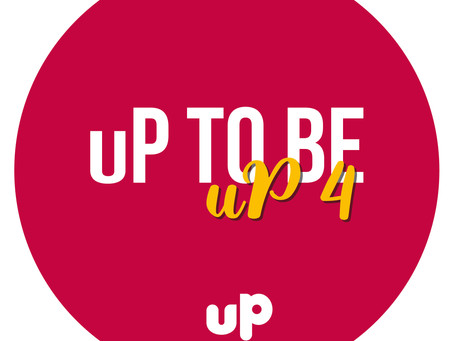uP 4 - uP to Be