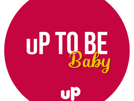uP Baby - uP to be