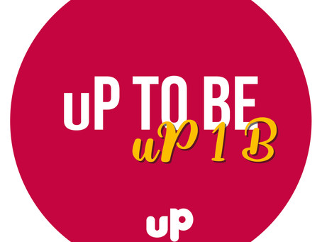 uP 1 B - uP to Be