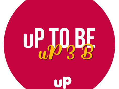 uP 3 B - uP to Be