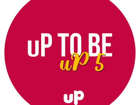 uP 5 - uP to Be