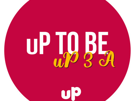 uP 3 A - uP to Be
