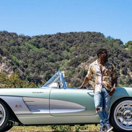 Kevin Hart Will Experience America's Classic Car Culture in New TV Show