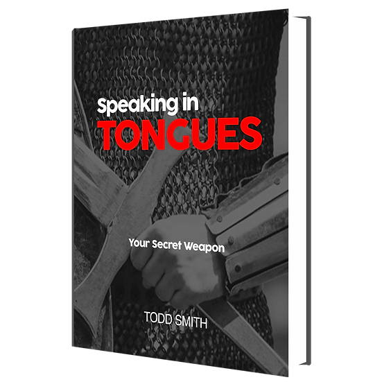 Speaking in Tongues- Your Secret Weapon