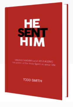 He Sent Him