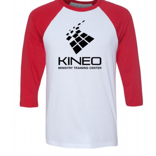 KINEO BASEBALL T-SHIRT