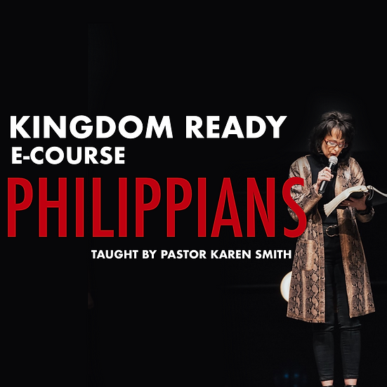 Philippians E-Course