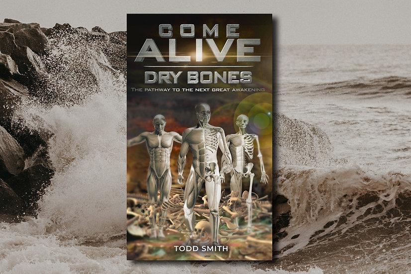 Come Alive Dry Bones E-Book