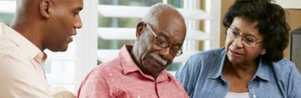 Be aware: `Assisted living' facilities are not licensed