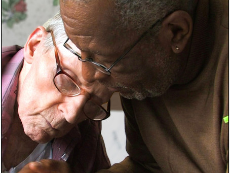 Addressing Social Isolation Among Older LGBTQ+ Adults