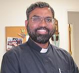 Father Raja Chappidi