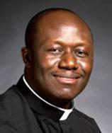 Father Mark Abban