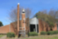 Picture of Holy Child of Jesus Catholic Church in Dumas, AR