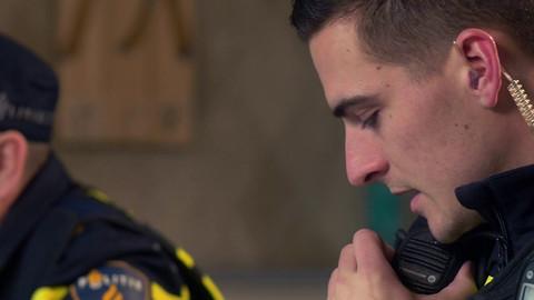 Politie   Camera in beeld
