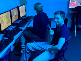 COMPUTER SCIENCE & 3D PRINTING AT ARCHES ACADEMY