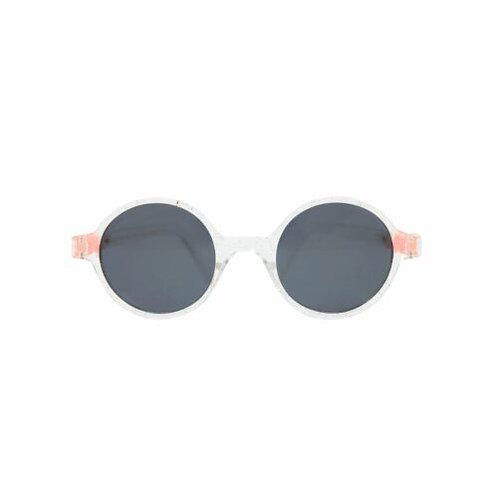 KiETLA 2020 CraZyg-Zag slnečné okuliare RoZZ 4-6 rokov GLITTER