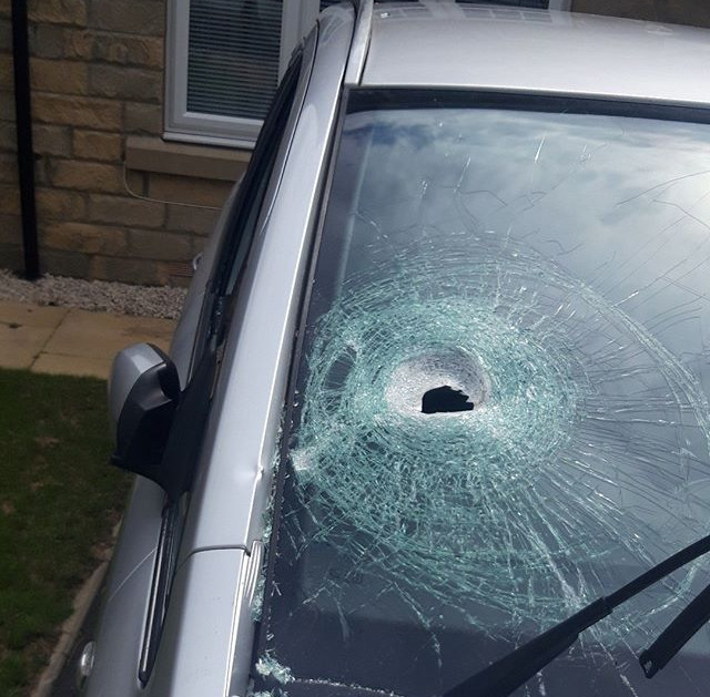 #Toughcarglass for all your automotive g