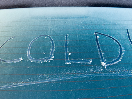 How To Prepare Your Windscreen For Winter