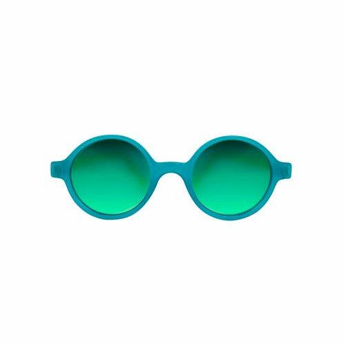 KiETLA 2020 CraZyg-Zag slnečné okuliare RoZZ 4-6 rokov PEACOCK