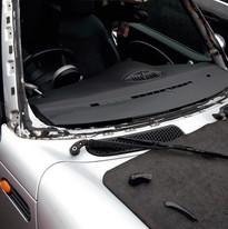 windscreen mini cooper
