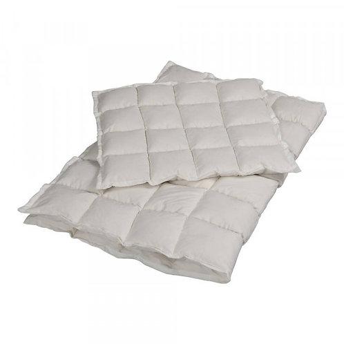 Vankúšik pre bábätká Filibabba Kapok baby pillow