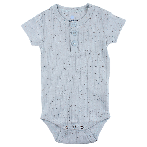 Chlapčenské body EN*FANT z organickej bavlny