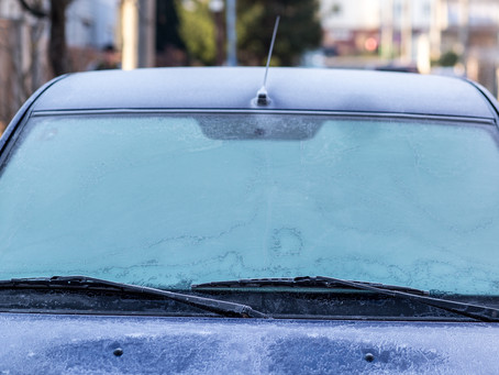 Why Car windscreen Replacement is So Important During the Winter Months