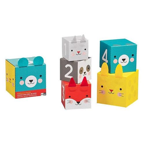 PetitCollage kocky zvieratká