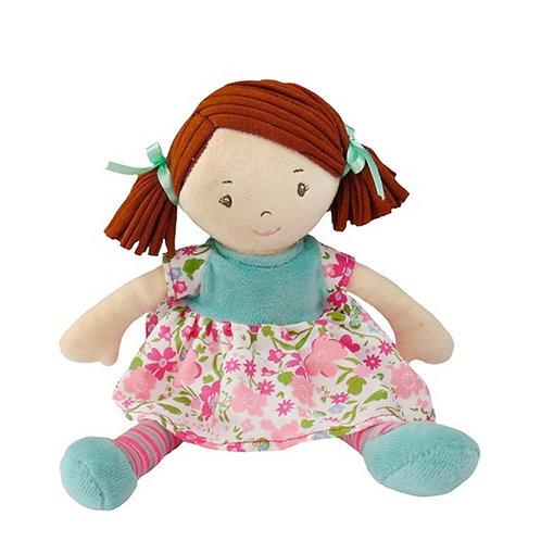 Bonikka Dames látková bábika malá