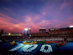 1996 Olympic Opening Ceremonies