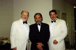 John Williams & Basil Polidouras