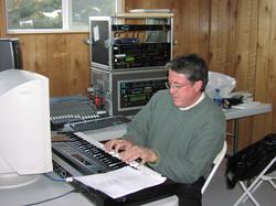 Makeshift Studio