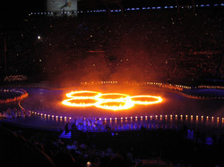Rings Of Fire