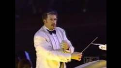 Conducting the Finale