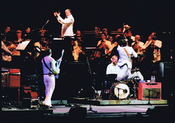 The Decemberists with the LA Phil