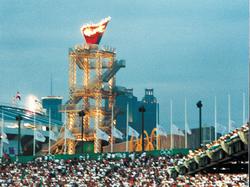 1996 Olympic Games (Atlanta)