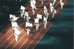 Run Through Time