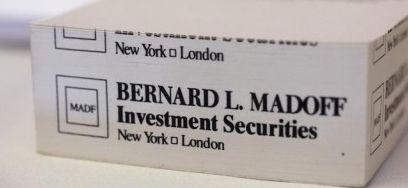 Madoff: 11.500 millones de dólares en busca de dueño. Class Action.