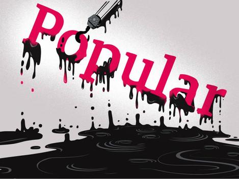 Popular, CNMV y mentiras arriesgadas: Class Action